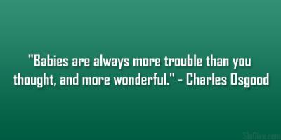 Charles Osgood's quote #3