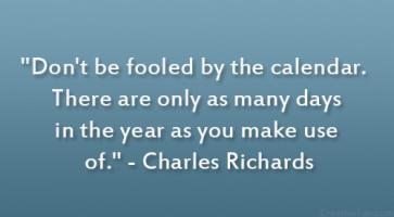 Charles Richards's quote #1