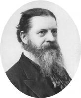 Charles Sanders Peirce profile photo