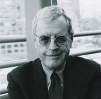 Charles Simic profile photo