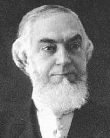 Charles Taze Russell profile photo