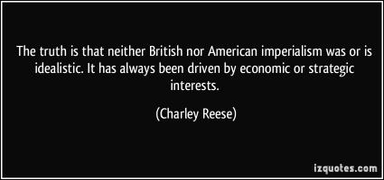 Charley Reese's quote #3