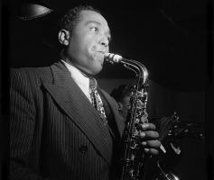 Charlie Parker's quote
