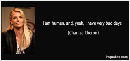 Charlize Theron quote #2