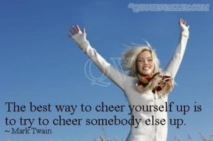 Cheerfulness quote #2