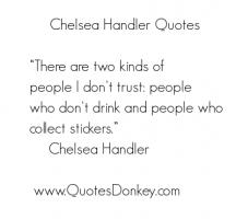 Chelsea quote #2
