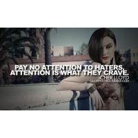 Cher Lloyd's quote