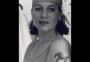 Cheryl Strayed profile photo