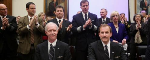 Chesley Sullenberger's quote