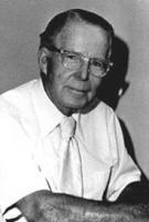 Chester Gould profile photo