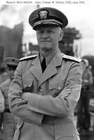 Chester W. Nimitz profile photo