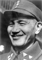 Chiang Kai-shek profile photo