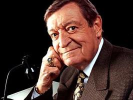 Chick Hearn's quote