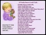 Child Abuse quote #2