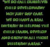 Child Care quote #2