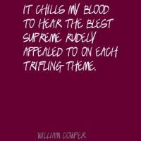 Chills quote #2