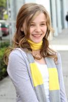 Chloe Grace Moretz profile photo