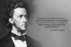 Chopin quote #2