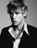 Chord Overstreet profile photo