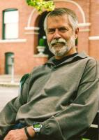 Chris Crutcher profile photo