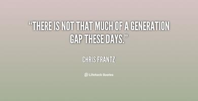 Chris Frantz's quote #6