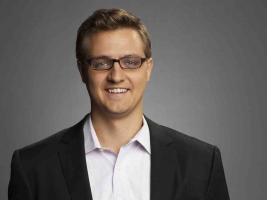 Chris Hayes profile photo
