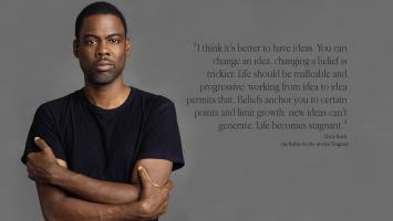 Chris Rock quote #2