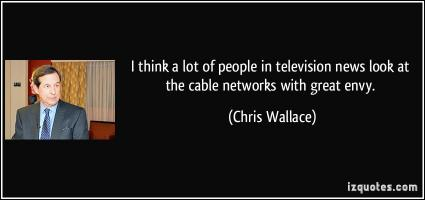 Chris Wallace's quote #4