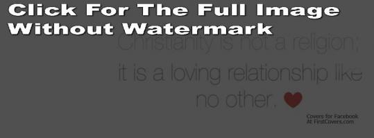 Christianity quote #2