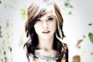 Christina Perri profile photo