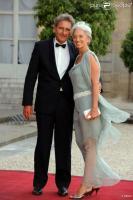 Christine Lagarde profile photo