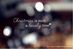 Christmas Time quote #2