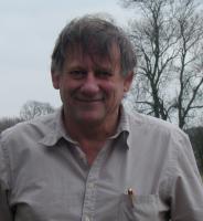 Christopher Alexander profile photo
