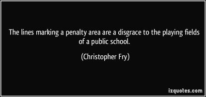 Christopher Fry's quote