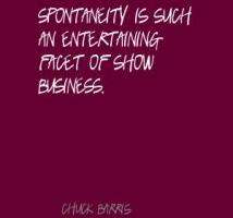 Chuck Barris's quote #2