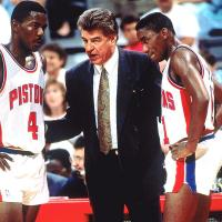 Chuck Daly profile photo