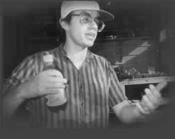 Chuck Eddy profile photo