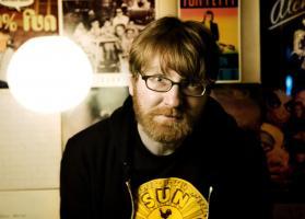 Chuck Klosterman profile photo
