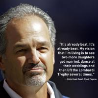 Chuck Pagano's quote #2