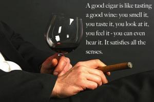 Cigar quote #3