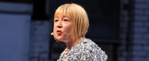 Cindy Gallop's quote