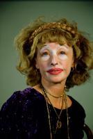 Cindy Sherman profile photo