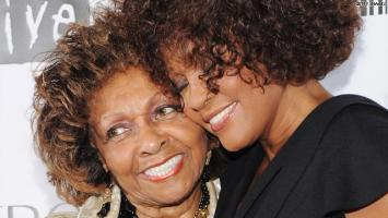 Cissy Houston profile photo
