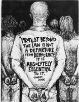 Civil Disobedience quote #2