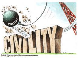 Civility quote