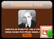Claiborne Pell's quote #2