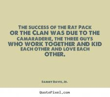 Clan quote #1