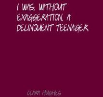 Clara Hughes's quote