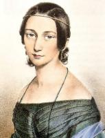 Clara Schumann profile photo