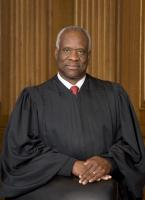 Clarence Thomas profile photo